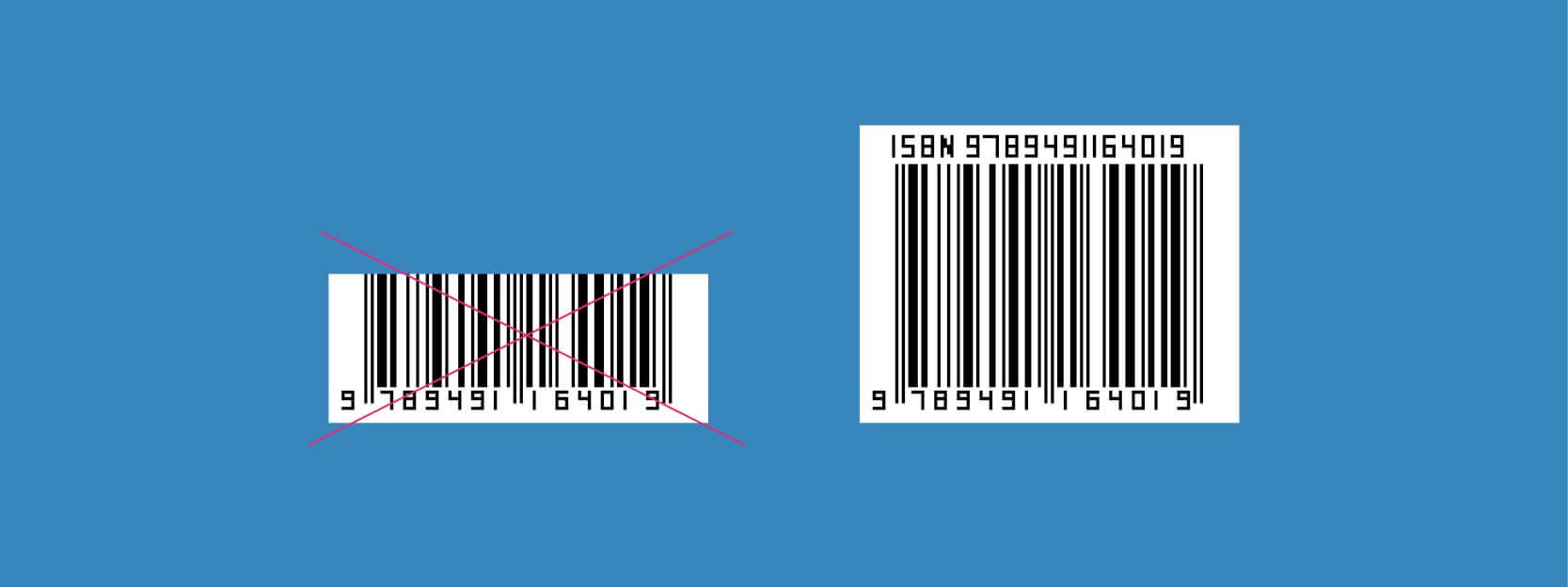 Artikel barcode generator