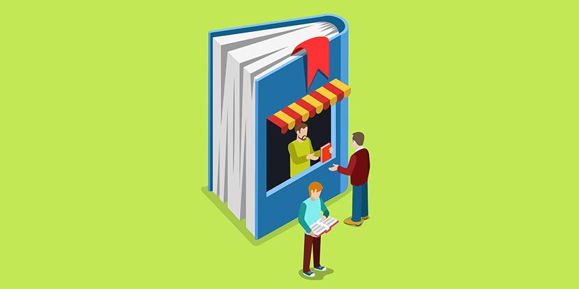 Hoe verkoop je je boek?