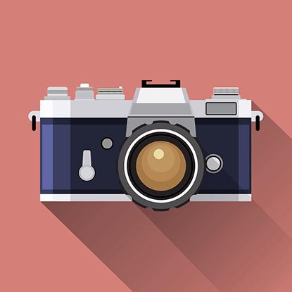 Leg je boekpresentatie vast in foto's of op video