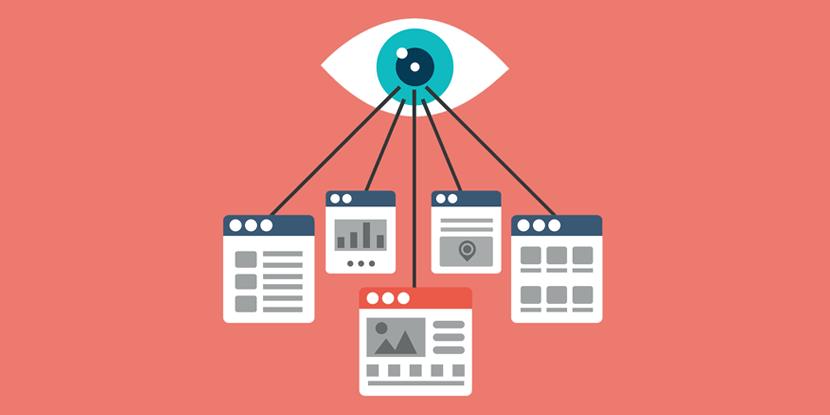 De inhoud van je website analyseren