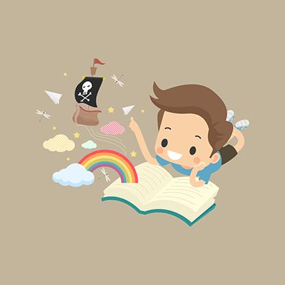 Boekhandels letten op het onderwerp en het genre van je boek