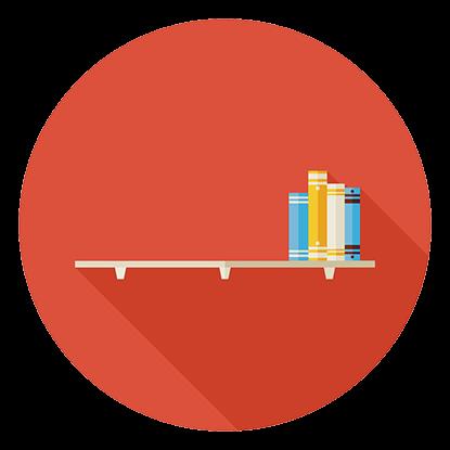 Bibliotheken baseren hun keuze op verschillende factoren