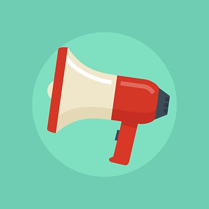 Gebruik de juiste 'tone of voice'